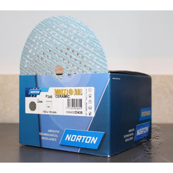 Norton Multi-Air Soft Touch