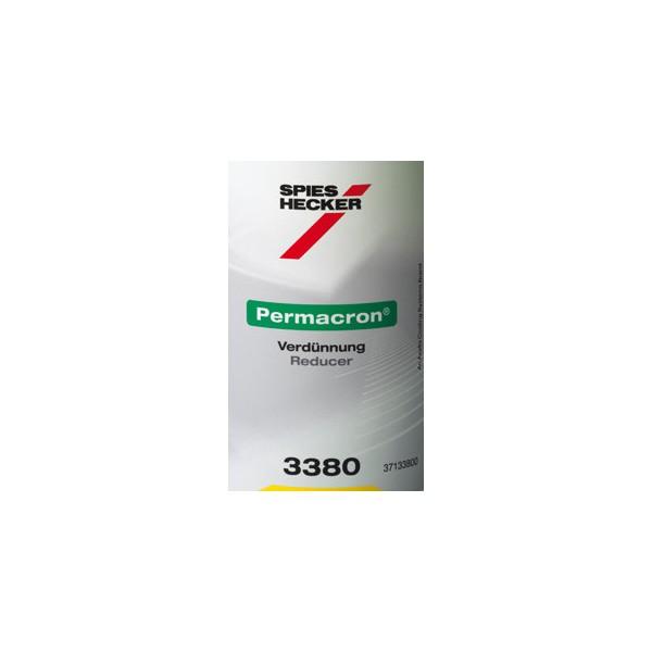 Permacron Verdünnung 3380