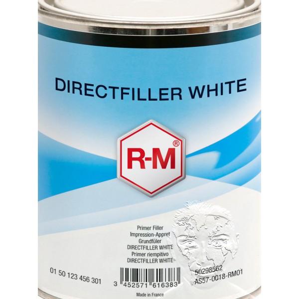 R-M Directfiller White