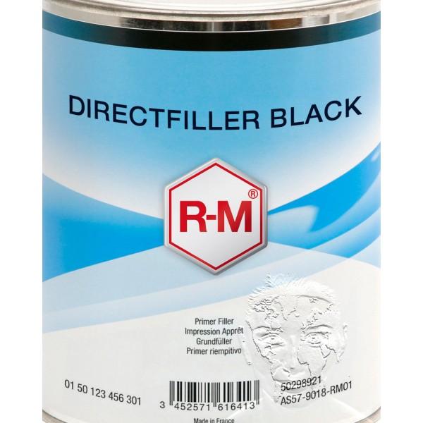 R-M Directfiller Black
